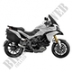 Multistrada 2012 Multistrada 1200 Touring ABS Multistrada 1200 Touring ABS