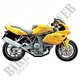 Supersport 2003 Supersport 800S Supersport 800S