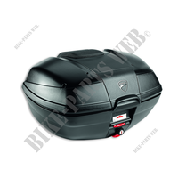 TOP CASE MS1200 - SIN COVER-Ducati